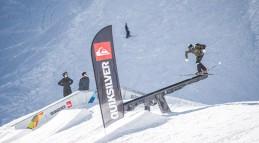 Фигура для слайдов и скольжений на сноуборде