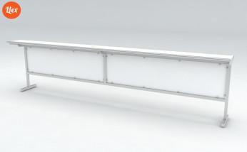 Оборудование для сноупарков (SNOWPARK OBSTACLES).