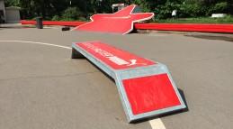 Скейт-лавки от Цеха